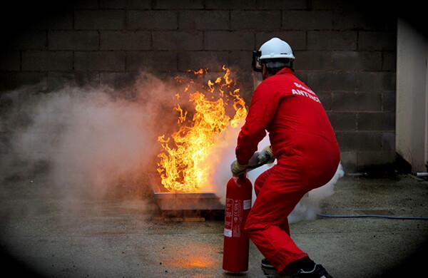 ATE Antincendio